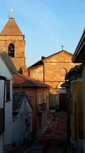 savignano-irpino-chiesa campaniafoodetravel