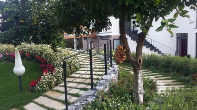 Sentiero Tenuta Bosco de' Medici